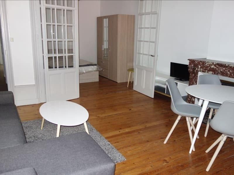 Rental apartment Roanne 390€ CC - Picture 6