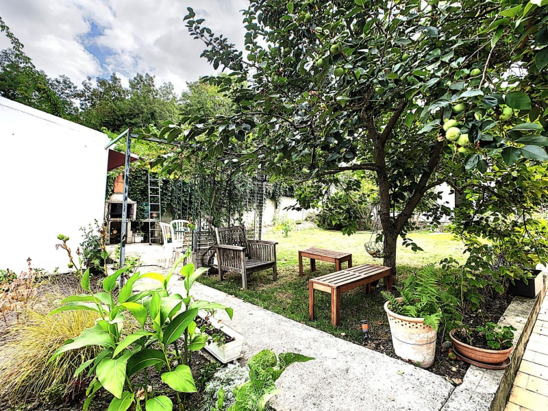 Sale house / villa Pantin 1350000€ - Picture 3
