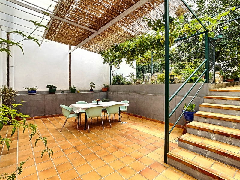 Sale house / villa Pantin 1350000€ - Picture 6