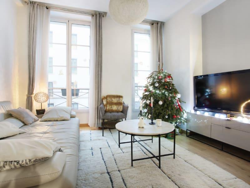 Vente appartement Paris 2ème 770000€ - Photo 3