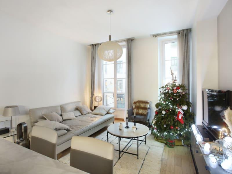 Vente appartement Paris 2ème 770000€ - Photo 4