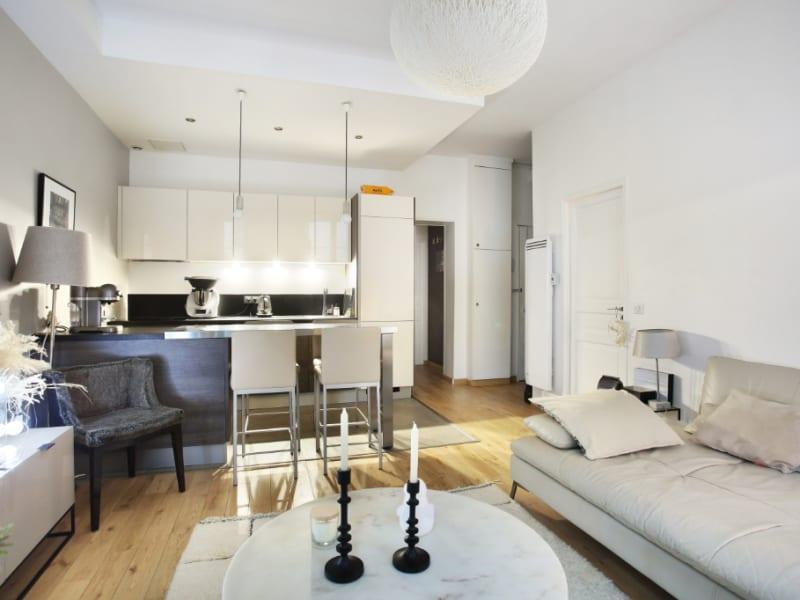 Vente appartement Paris 2ème 770000€ - Photo 5