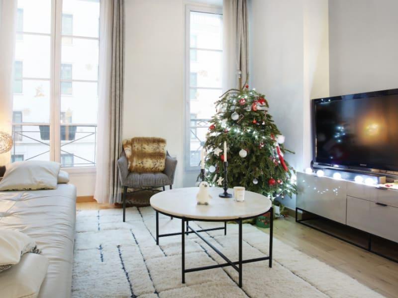 Vente appartement Paris 2ème 770000€ - Photo 6