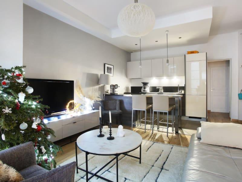 Vente appartement Paris 2ème 770000€ - Photo 7