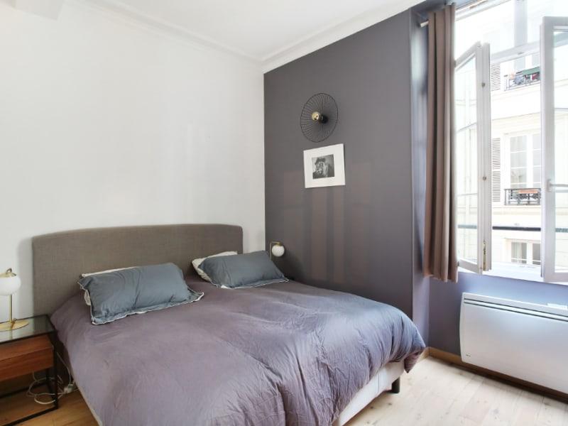Vente appartement Paris 2ème 770000€ - Photo 9