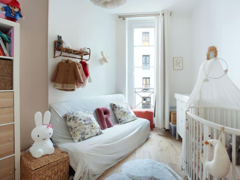Vente appartement Paris 2ème 770000€ - Photo 10