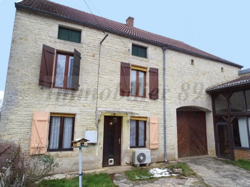 Vente maison / villa Secteur brion s/ource 71000€ - Photo 2