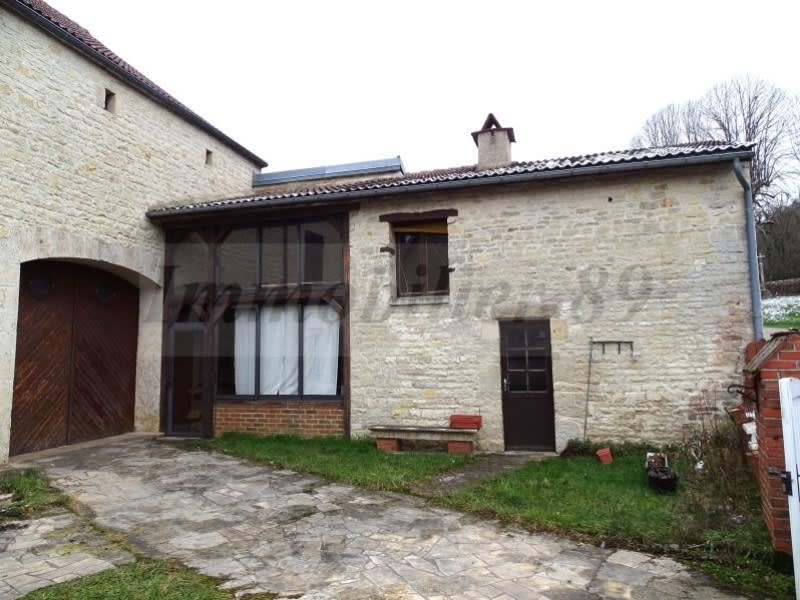 Vente maison / villa Secteur brion s/ource 71000€ - Photo 3
