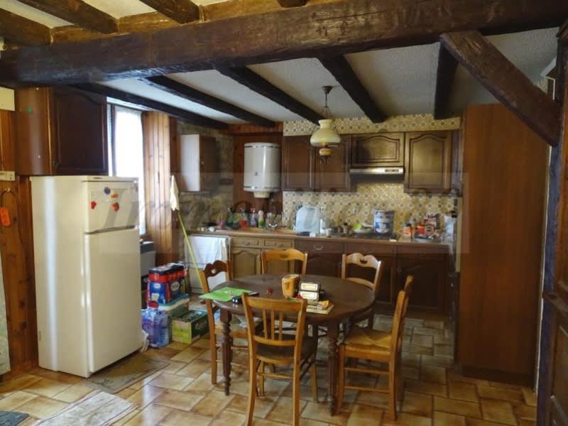 Vente maison / villa Secteur brion s/ource 71000€ - Photo 4