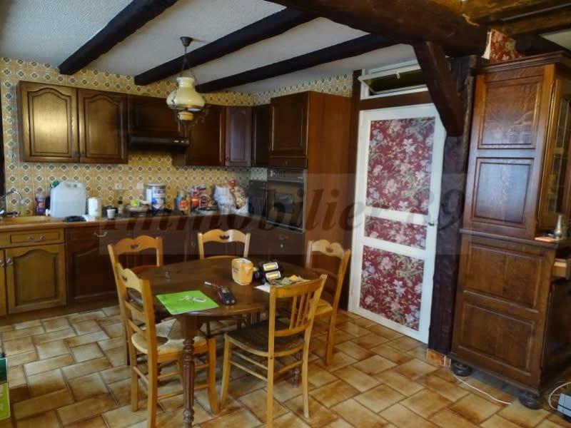 Vente maison / villa Secteur brion s/ource 71000€ - Photo 5