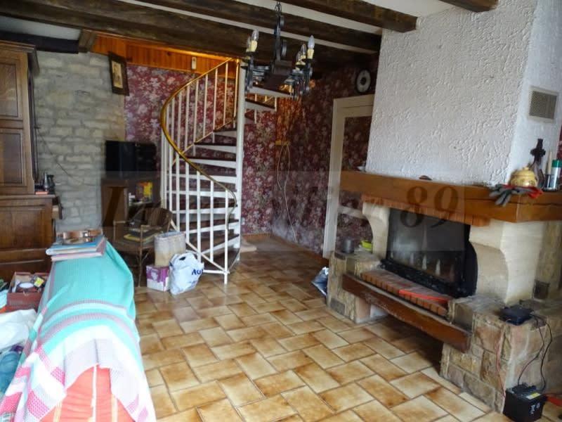 Vente maison / villa Secteur brion s/ource 71000€ - Photo 6
