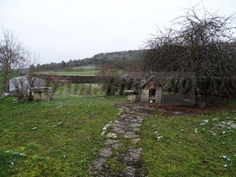 Vente maison / villa Secteur brion s/ource 71000€ - Photo 13