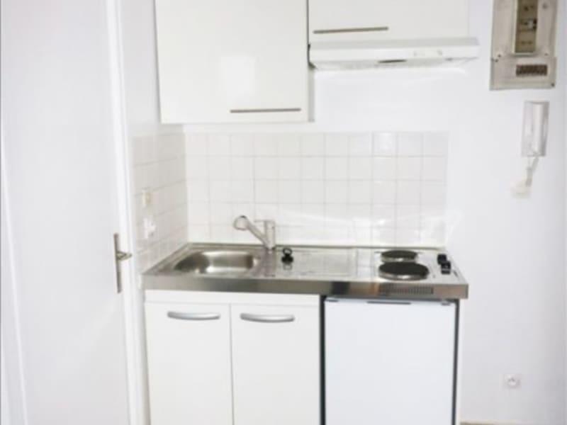 Rental apartment La plaine st denis 470€ CC - Picture 2