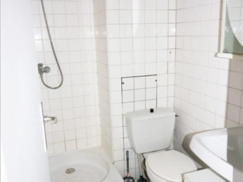 Rental apartment La plaine st denis 470€ CC - Picture 3