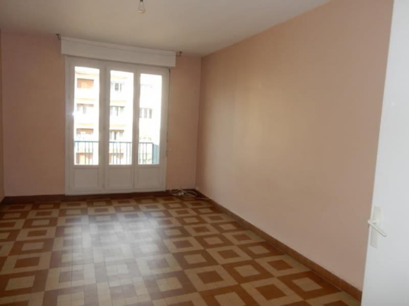 Rental apartment Grenoble 722€ CC - Picture 1