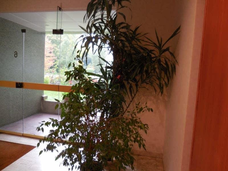 Rental apartment Le vesinet 575€ CC - Picture 2