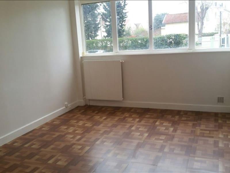 Rental apartment Le vesinet 575€ CC - Picture 3