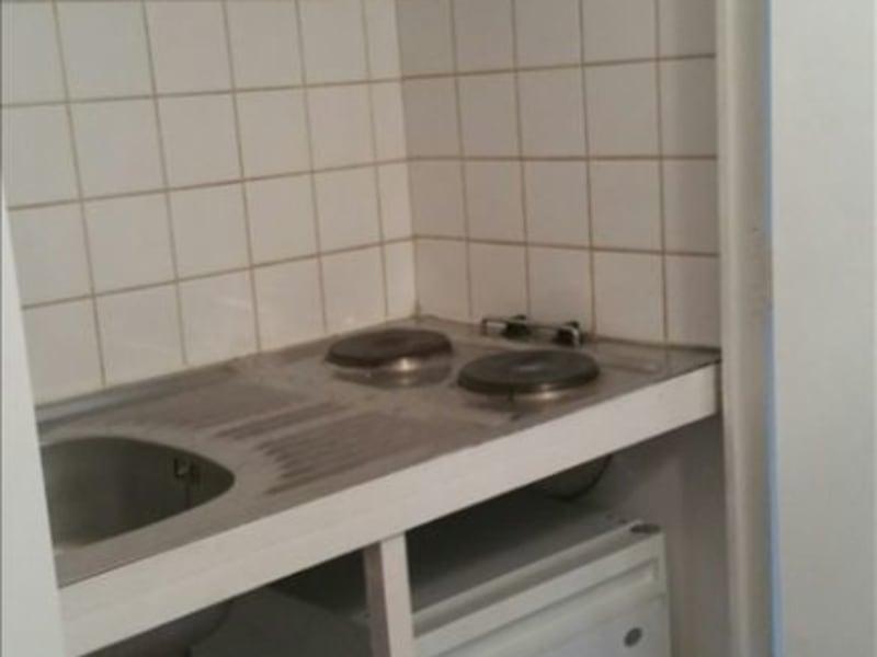 Rental apartment Le vesinet 575€ CC - Picture 5
