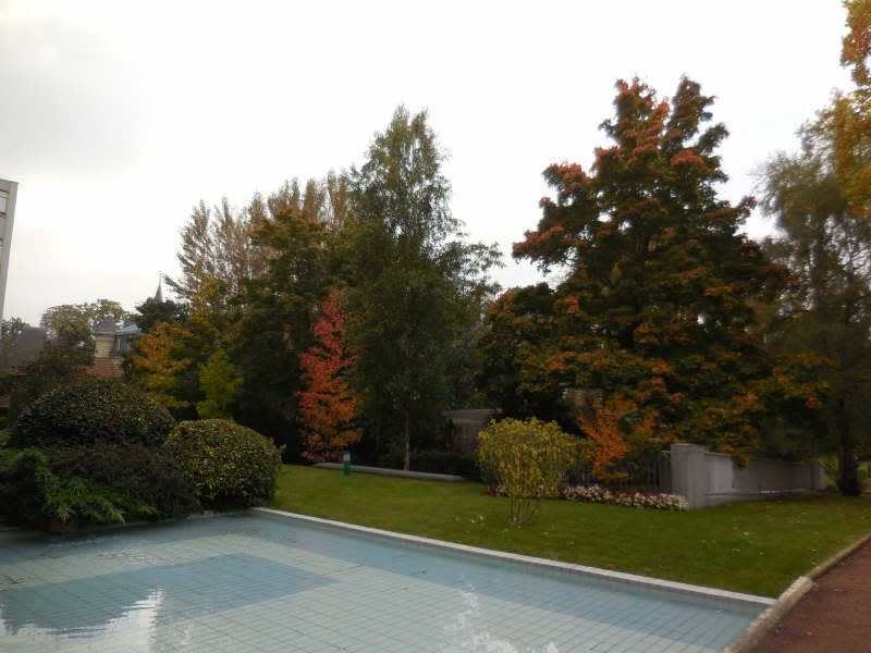 Rental apartment Le vesinet 575€ CC - Picture 8