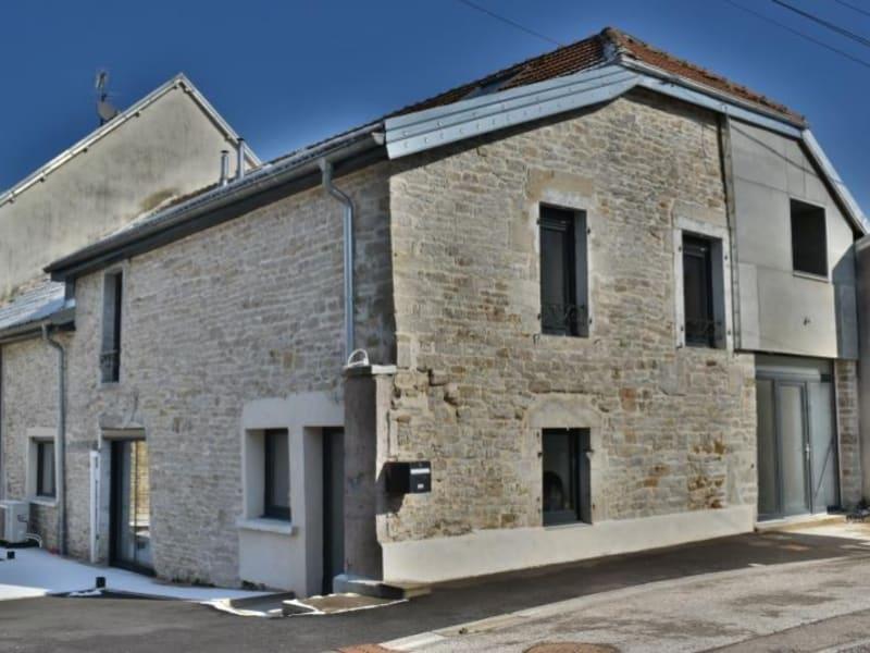 Vente appartement Echenoz la meline 240000€ - Photo 1