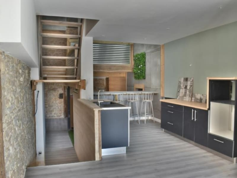 Vente appartement Echenoz la meline 240000€ - Photo 2