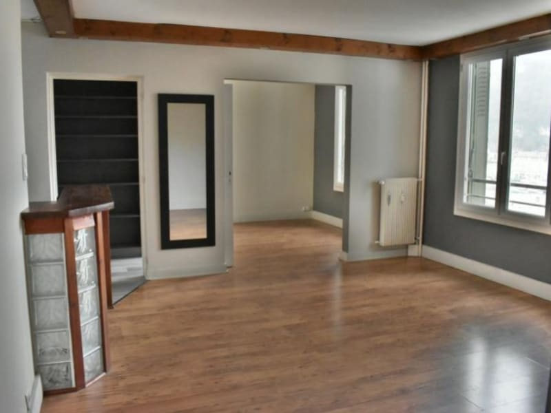 Vente appartement Besancon 146 500€ - Photo 1