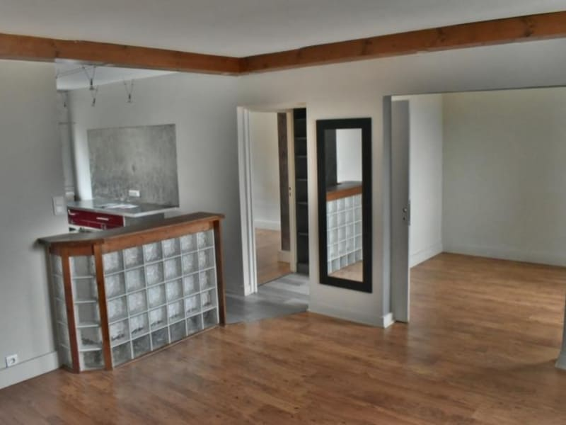 Vente appartement Besancon 146 500€ - Photo 2