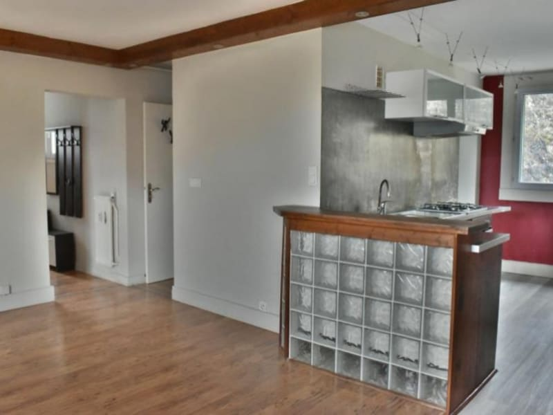 Vente appartement Besancon 146 500€ - Photo 3