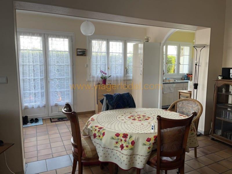 Life annuity house / villa Le bouscat 137500€ - Picture 9