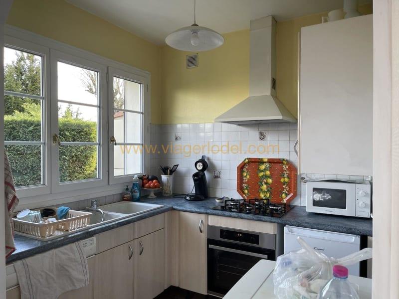 Life annuity house / villa Le bouscat 137500€ - Picture 12