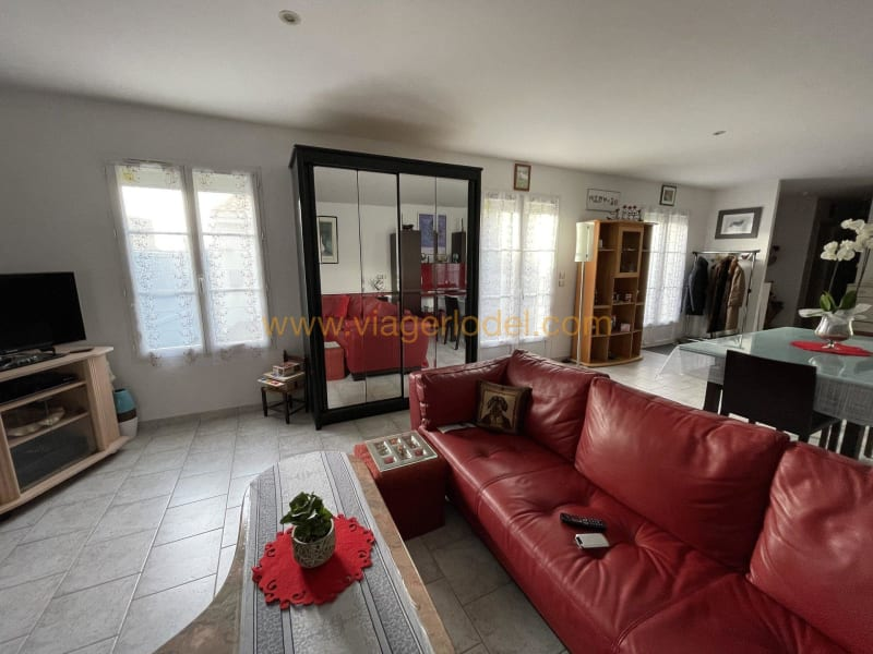Life annuity house / villa Le bouscat 137500€ - Picture 7