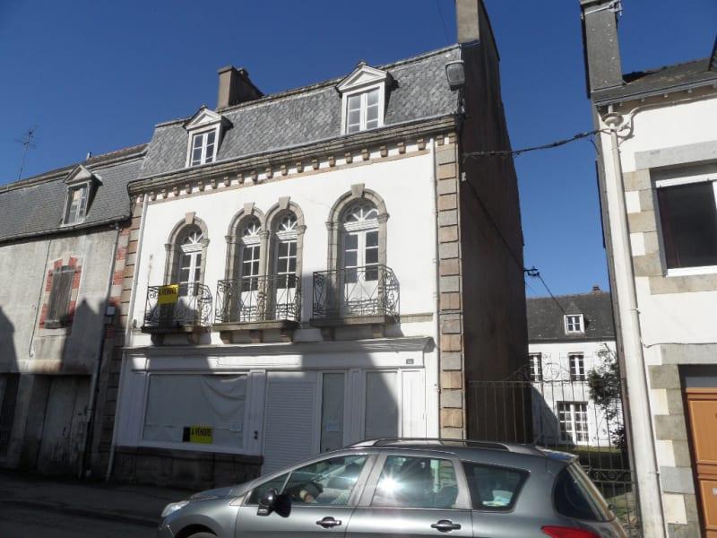 Verkauf mietshaus Sainte anne d auray 285250€ - Fotografie 1