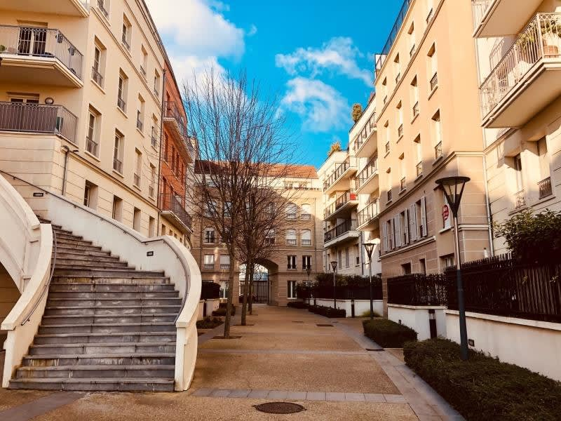 Location appartement Poissy 950€ CC - Photo 1