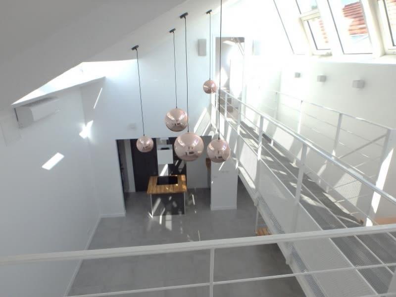Nanterre - 4 pièce(s) - 100 m2