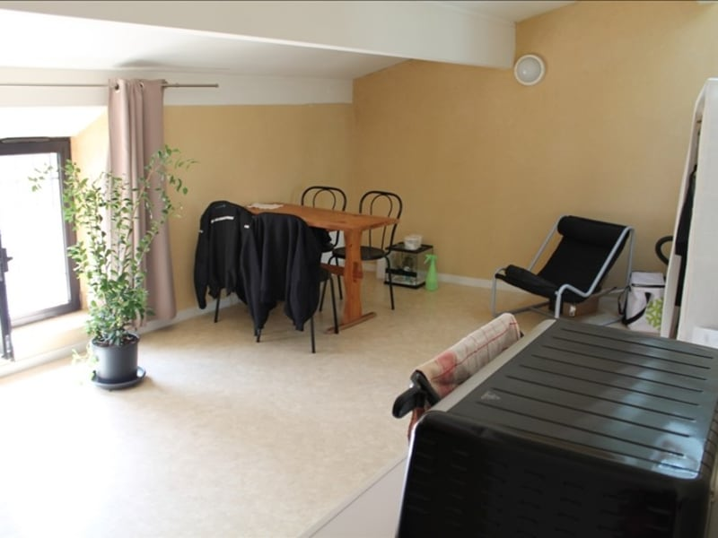 Rental apartment Langon 363,26€ CC - Picture 1