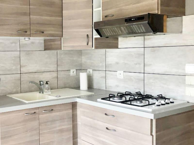 Rental apartment Bourgoin jallieu 595€ CC - Picture 1