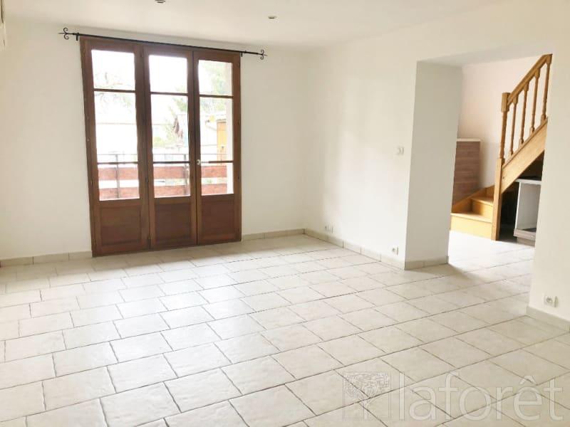 Rental apartment Bourgoin jallieu 595€ CC - Picture 2