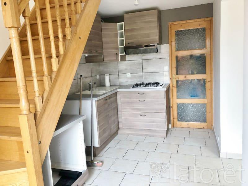Rental apartment Bourgoin jallieu 595€ CC - Picture 4