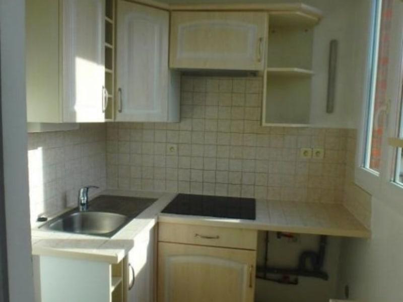 Rental apartment Chaville 869€ CC - Picture 2