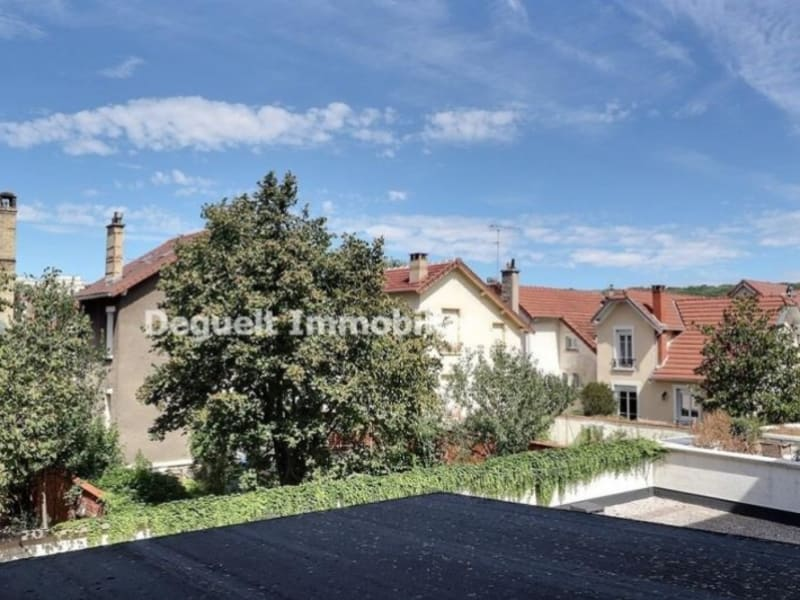 Vente appartement Viroflay 297000€ - Photo 1