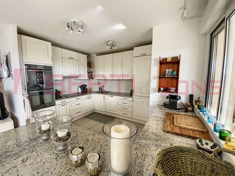 Sale apartment Mandelieu la napoule 750000€ - Picture 2