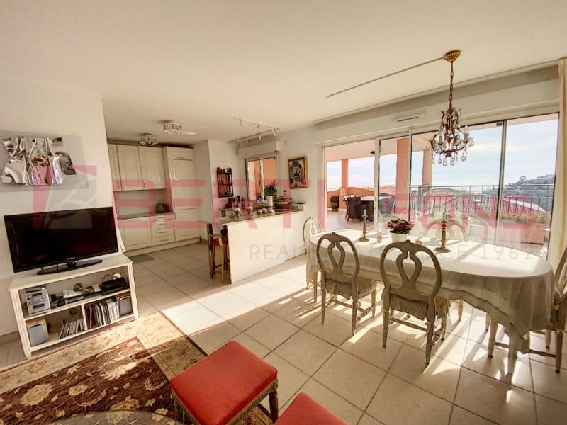 Sale apartment Mandelieu la napoule 750000€ - Picture 3