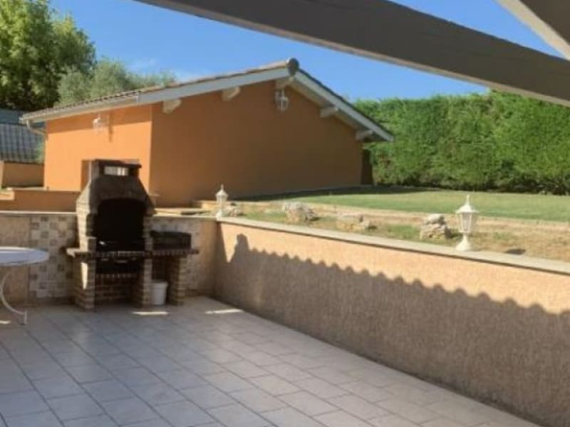 Sale house / villa Reventin vaugris 448 000€ - Picture 3