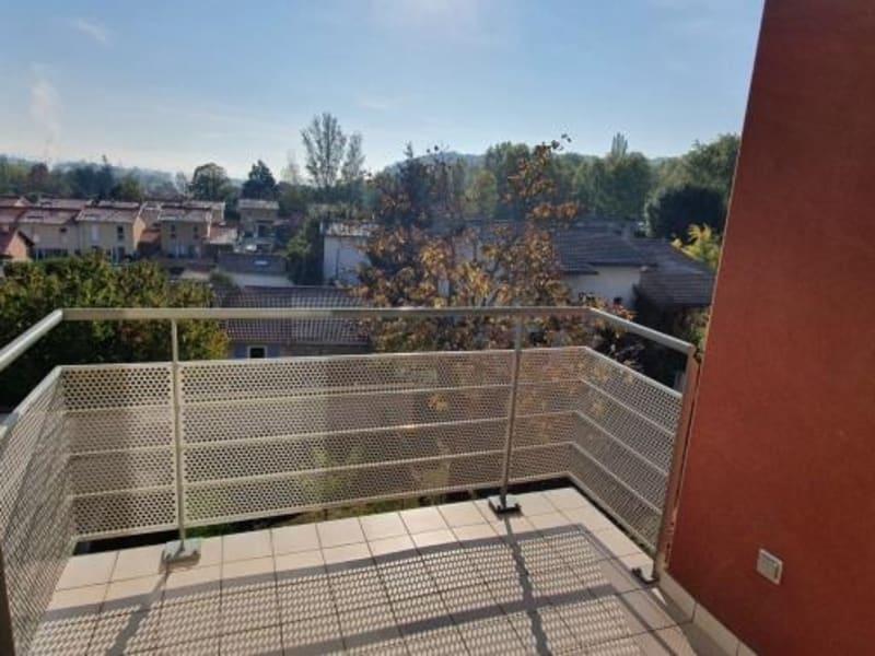 Sale apartment Vienne 179000€ - Picture 1