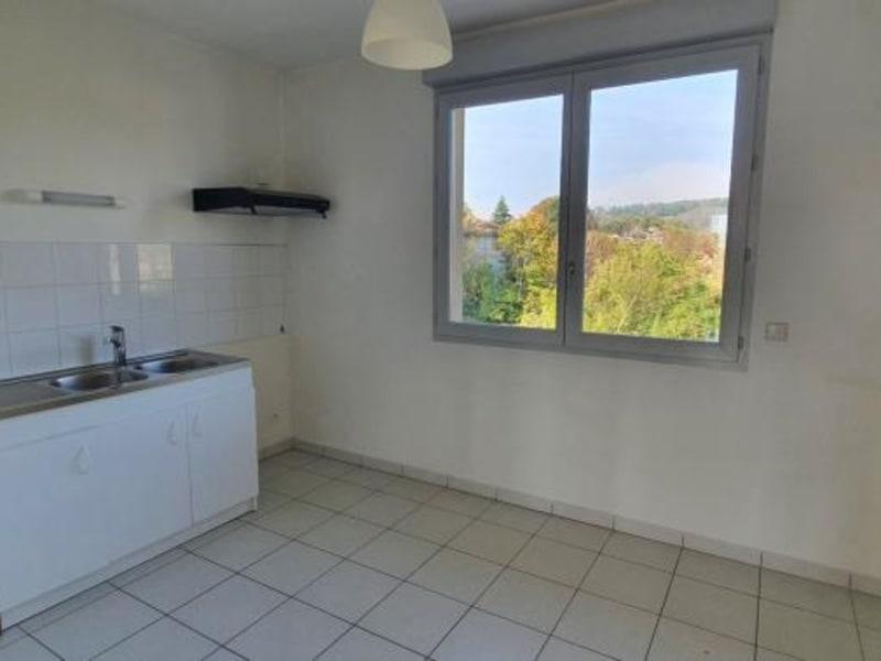 Sale apartment Vienne 179000€ - Picture 4