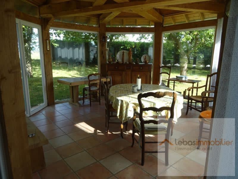 Vente maison / villa Yerville 262000€ - Photo 2