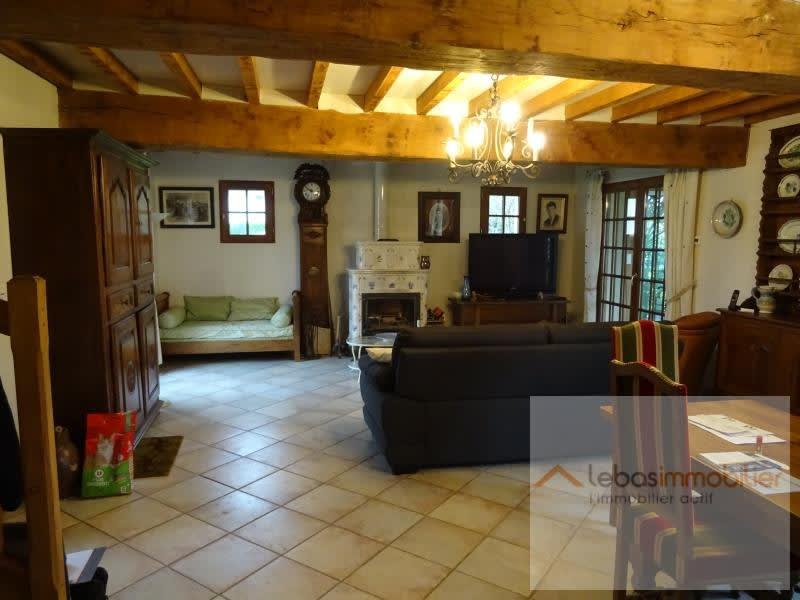 Vente maison / villa Yerville 262000€ - Photo 4