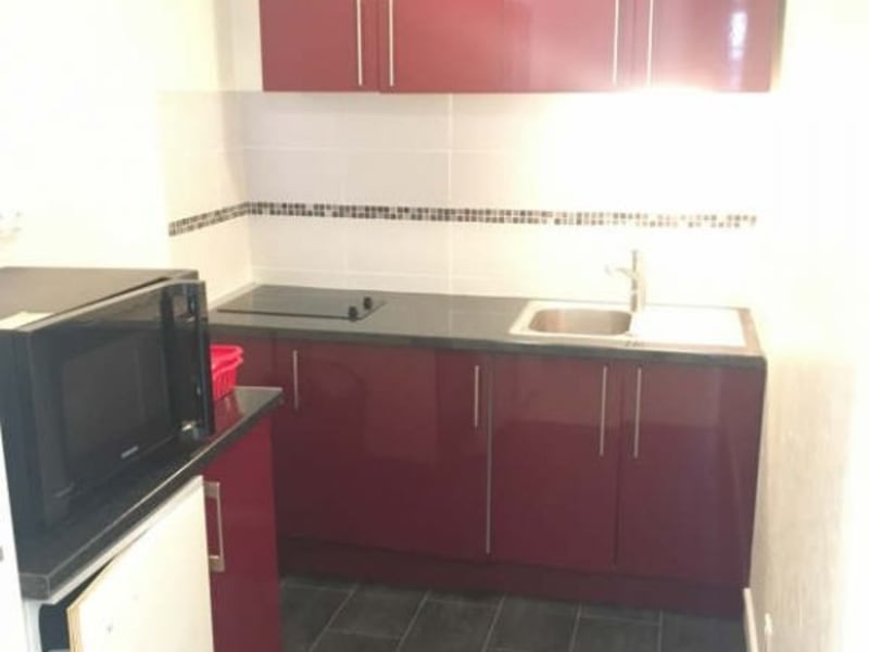 Location appartement Poitiers 395€ CC - Photo 2