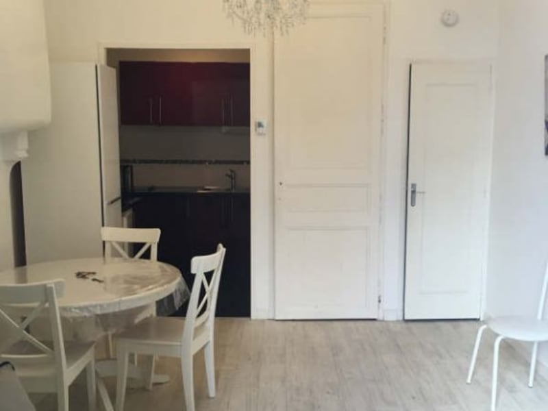 Location appartement Poitiers 395€ CC - Photo 4