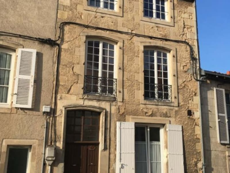Location appartement Poitiers 395€ CC - Photo 6